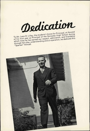Page 10, 1937 Edition, Gonzales High School - Spartan Yearbook (Gonzales, CA) online yearbook collection