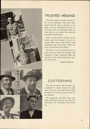 Page 11, 1944 Edition, Gonzales High School - Spartan Yearbook (Gonzales, CA) online yearbook collection