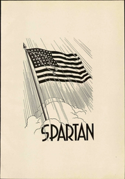 Page 7, 1944 Edition, Gonzales High School - Spartan Yearbook (Gonzales, CA) online yearbook collection