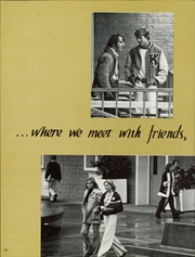 Page 14, 1975 Edition, John F Kennedy High School - Year Yearbook (Granada Hills, CA) online yearbook collection