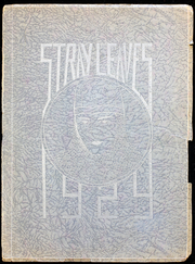 1929 Edition, Grass Valley High School - Stray Leaves Yearbook (Grass Valley, CA)