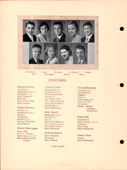 Page 14, 1934 Edition, Grass Valley High School - Stray Leaves Yearbook (Grass Valley, CA) online yearbook collection