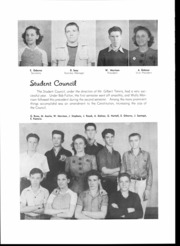 Page 11, 1941 Edition, Grass Valley High School - Stray Leaves Yearbook (Grass Valley, CA) online yearbook collection