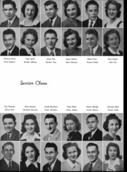Page 17, 1941 Edition, Grass Valley High School - Stray Leaves Yearbook (Grass Valley, CA) online yearbook collection