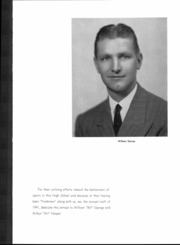 Page 6, 1941 Edition, Grass Valley High School - Stray Leaves Yearbook (Grass Valley, CA) online yearbook collection