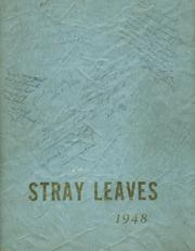 1948 Edition, Grass Valley High School - Stray Leaves Yearbook (Grass Valley, CA)