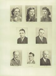 Page 17, 1946 Edition, Gridley High School - Bulldog Yearbook (Gridley, CA) online yearbook collection