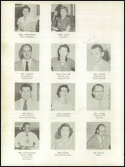 Page 12, 1956 Edition, Gridley High School - Bulldog Yearbook (Gridley, CA) online yearbook collection