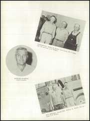 Page 14, 1956 Edition, Gridley High School - Bulldog Yearbook (Gridley, CA) online yearbook collection