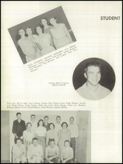 Page 16, 1956 Edition, Gridley High School - Bulldog Yearbook (Gridley, CA) online yearbook collection