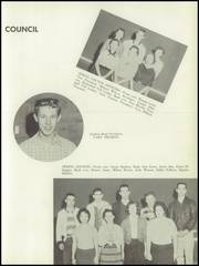 Page 17, 1956 Edition, Gridley High School - Bulldog Yearbook (Gridley, CA) online yearbook collection