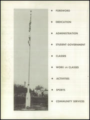 Page 6, 1956 Edition, Gridley High School - Bulldog Yearbook (Gridley, CA) online yearbook collection