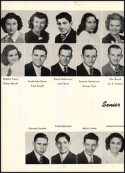 Page 10, 1948 Edition, Gustine High School - Redskin Yearbook (Gustine, CA) online yearbook collection