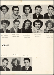Page 11, 1948 Edition, Gustine High School - Redskin Yearbook (Gustine, CA) online yearbook collection
