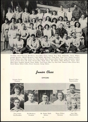 Page 16, 1948 Edition, Gustine High School - Redskin Yearbook (Gustine, CA) online yearbook collection
