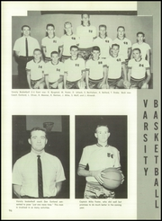 Page 100, 1960 Edition, Los Altos High School - Los Recuerdos Yearbook (Hacienda Heights, CA) online yearbook collection