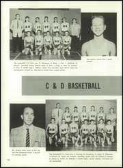 Page 102, 1960 Edition, Los Altos High School - Los Recuerdos Yearbook (Hacienda Heights, CA) online yearbook collection