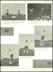 Page 90, 1960 Edition, Los Altos High School - Los Recuerdos Yearbook (Hacienda Heights, CA) online yearbook collection