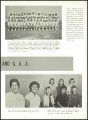 Page 93, 1960 Edition, Los Altos High School - Los Recuerdos Yearbook (Hacienda Heights, CA) online yearbook collection
