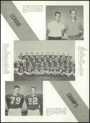 Page 99, 1960 Edition, Los Altos High School - Los Recuerdos Yearbook (Hacienda Heights, CA) online yearbook collection