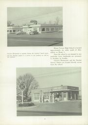 Page 12, 1952 Edition, Mount Vernon High School - Surveyor Yearbook (Alexandria, VA) online yearbook collection