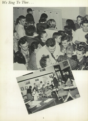 Page 10, 1960 Edition, Mount Vernon High School - Surveyor Yearbook (Alexandria, VA) online yearbook collection