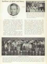 Page 13, 1960 Edition, Mount Vernon High School - Surveyor Yearbook (Alexandria, VA) online yearbook collection