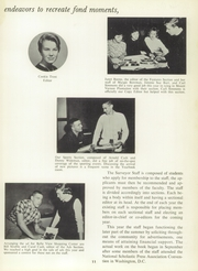 Page 15, 1960 Edition, Mount Vernon High School - Surveyor Yearbook (Alexandria, VA) online yearbook collection