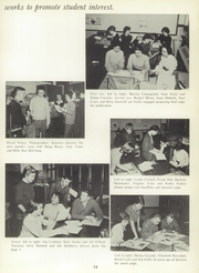 Page 17, 1960 Edition, Mount Vernon High School - Surveyor Yearbook (Alexandria, VA) online yearbook collection