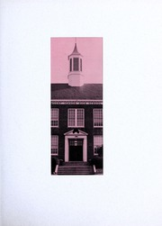 Page 3, 1970 Edition, Mount Vernon High School - Surveyor Yearbook (Alexandria, VA) online yearbook collection