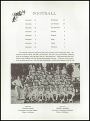 Page 54, 1956 Edition, Hamilton Union High School - Tomahawk Yearbook (Hamilton City, CA) online yearbook collection