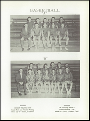 Page 55, 1956 Edition, Hamilton Union High School - Tomahawk Yearbook (Hamilton City, CA) online yearbook collection