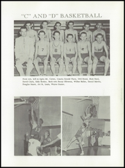 Page 57, 1956 Edition, Hamilton Union High School - Tomahawk Yearbook (Hamilton City, CA) online yearbook collection