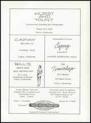 Page 61, 1956 Edition, Hamilton Union High School - Tomahawk Yearbook (Hamilton City, CA) online yearbook collection