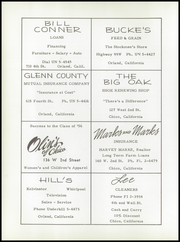 Page 66, 1956 Edition, Hamilton Union High School - Tomahawk Yearbook (Hamilton City, CA) online yearbook collection