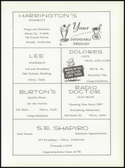 Page 67, 1956 Edition, Hamilton Union High School - Tomahawk Yearbook (Hamilton City, CA) online yearbook collection