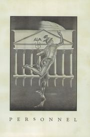 Page 17, 1933 Edition, Hanford High School - Janus Yearbook (Hanford, CA) online yearbook collection