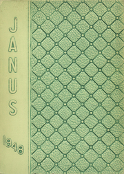 Hanford High School - Janus Yearbook (Hanford, CA) online yearbook collection, 1948 Edition, Page 1