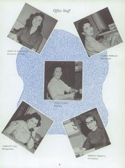 Page 13, 1960 Edition, Hanford High School - Janus Yearbook (Hanford, CA) online yearbook collection