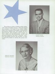Page 15, 1960 Edition, Hanford High School - Janus Yearbook (Hanford, CA) online yearbook collection