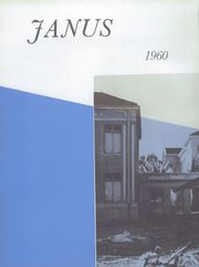 Page 6, 1960 Edition, Hanford High School - Janus Yearbook (Hanford, CA) online yearbook collection