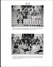 Page 14, 1963 Edition, Foothill High School - Varangian Yearbook (Hayward, CA) online yearbook collection