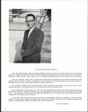 Page 16, 1963 Edition, Foothill High School - Varangian Yearbook (Hayward, CA) online yearbook collection
