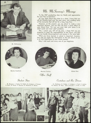 Page 10, 1957 Edition, Hilmar High School - Waukeen Yearbook (Hilmar, CA) online yearbook collection