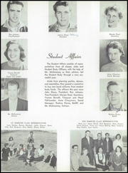 Page 11, 1957 Edition, Hilmar High School - Waukeen Yearbook (Hilmar, CA) online yearbook collection