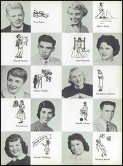 Page 15, 1957 Edition, Hilmar High School - Waukeen Yearbook (Hilmar, CA) online yearbook collection