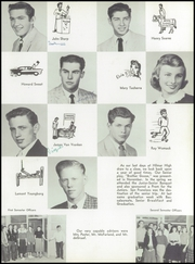 Page 17, 1957 Edition, Hilmar High School - Waukeen Yearbook (Hilmar, CA) online yearbook collection