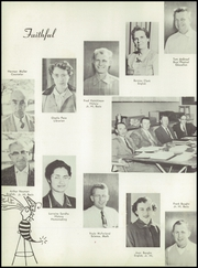 Page 8, 1957 Edition, Hilmar High School - Waukeen Yearbook (Hilmar, CA) online yearbook collection