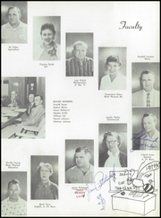 Page 9, 1957 Edition, Hilmar High School - Waukeen Yearbook (Hilmar, CA) online yearbook collection