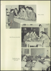 Page 13, 1954 Edition, Imperial High School - Oasis Yearbook (Imperial, CA) online yearbook collection